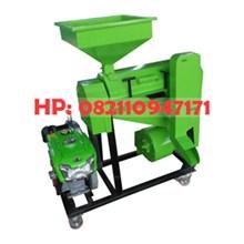 Paring Machine (Horn Skin) Large Dry Coffee - Huller Large Coffee