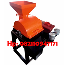 Coconut Shell Charcoal Compound Machine - Mill Hammer