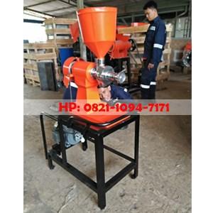 Mesin Penggiling Kopi Mesin Pembubuk Kopi Mesin Grinder Kopi Kapasitas 25-50 kg
