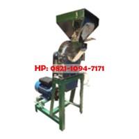 Mesin Penggiling Tepung Multiguna / Mesin Disk Mill Stainless Steel