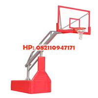 Jual Ring Basket Portable Hidrolik Manual
