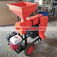 Jual Mesin Huller Kopi Portable - Mesin Pengupas (Kulit Tanduk) Kopi Kering Beroda