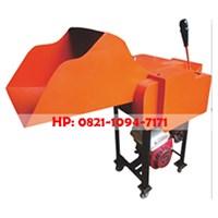 Jual Mesin Chopper (Mesin Perajang / Mesin Pencacah Rumput) Untuk Pakan Ternak