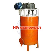 100 Kg / Process Capacity Digester Machine