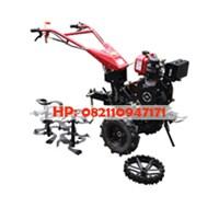 Mesin Penggembur Tanah / Cultivator