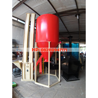 Sell Coffee Bean Drying Machine / Vertical Coffee Bean Machine - Coffee Bean Processing Machine 2