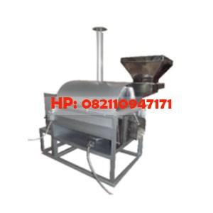 Dari Mesin Sangrai / Gongseng Melinjo Kapasitas 10 kg / batch 0