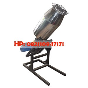 From Seasoning Mixer Machine 0