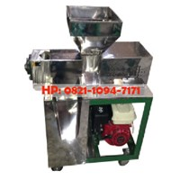 Pecan Oil Squeezer Machine 1