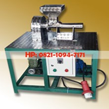 Pecan Oil Press Machine - Pressing Pecan Oil Machine