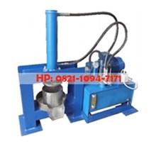 Pecan Oil Pressing Machine - Hydraulic