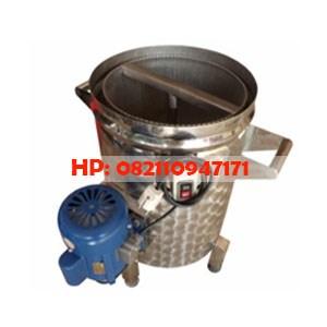 Spinner - Oil Draining Machine