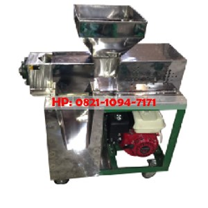 Starch Extraction Machine