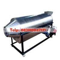 Mesin Pencuci Umbi-Umbian Stainless Steel