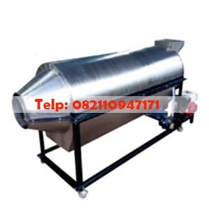 Dari Mesin Pencuci Umbi-Umbian Stainless Steel 0