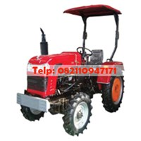 Traktor 25 HP