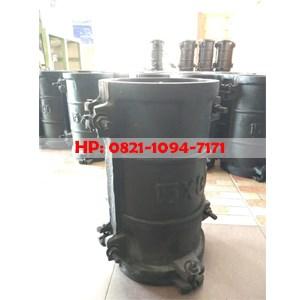 Dari Cetakan Silinder Beton / Concrete Cylinder Mold 1