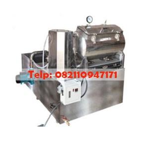 Dari Mesin Vacuum Frying (Mesin Penggoreng Kentang) 0
