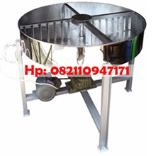 Tools and Processing Machines for Palm Sugar / Pal