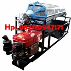 Organic Waste Processing Equipment and Machines (Compost) 11
