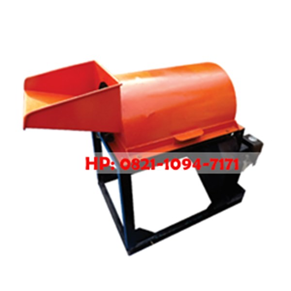 Organic Waste Processing Equipment and Machines (Compost)