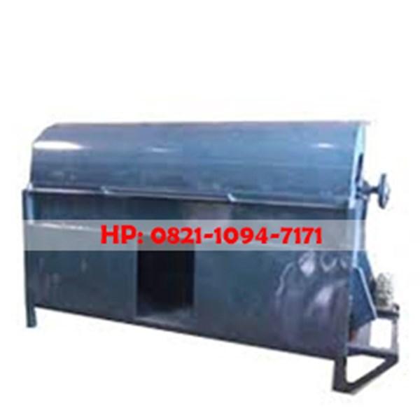 Alat dan Mesin Pengolahan Sampah Organik (Kompos)
