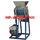 Alat dan Mesin Pengupas Kulit Kopi Basah / Mesin Pulper Kopi 2