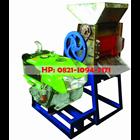 Alat dan Mesin Pengupas Kulit Kopi Basah / Mesin Pulper Kopi 3