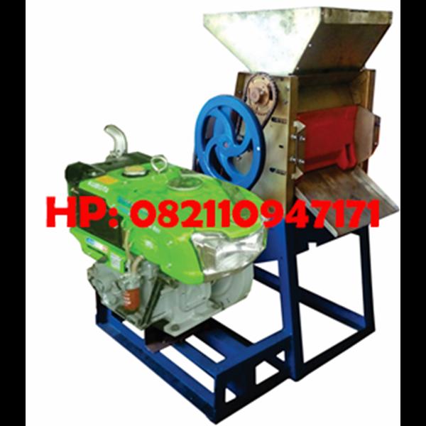 Alat dan Mesin Pengupas Kulit Kopi Basah / Mesin Pulper Kopi