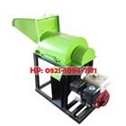 Mesin Pencacah Kompos - Mesin Pencacah Sampah Organik 4