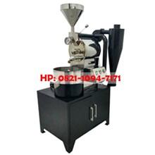Roasted Coffee Machine - Coffee Roasting Machine