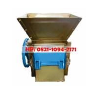 Katalog Mesin Pulper Kopi (Mesin Pengupas Kulit Kopi Basah)