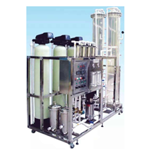 High Purity Water Producing Equipment