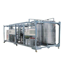 Super Pure Water Equipment