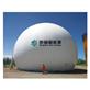 Double Membrane Gas Tank