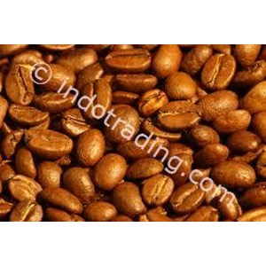 Export Arabika Coffee Indonesia
