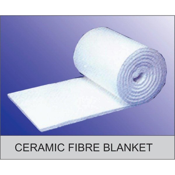 Ceramic Fibre blanket