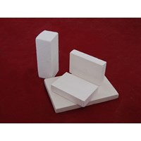 Jual Ceramic Fibre Board - Semen Tahan Api 2