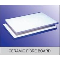 Ceramic Fibre Board - Semen Tahan Api