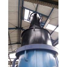 semen api (untuk perbaikan boiler)