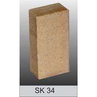 Jual Batu tahan api sk34
