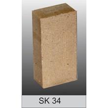 Sk34 fireproof stones