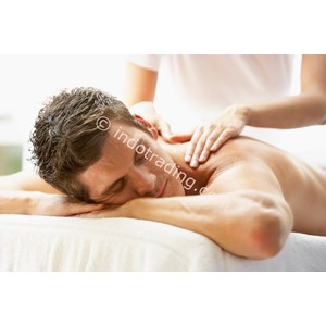Massage Terapi Untuk Pria