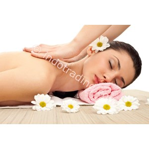 Massage Terapi Bunga