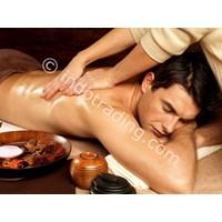Massage Terapi Oil Untuk Pria 1