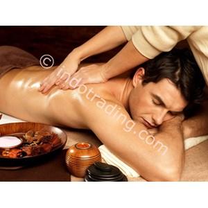 Massage Terapi Oil Untuk Pria