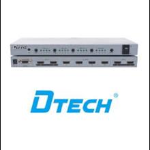 Matrix Switch D-Tech DT-7444
