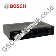 Mixer Amplifier 120W Economy PLE-1ME120-EU