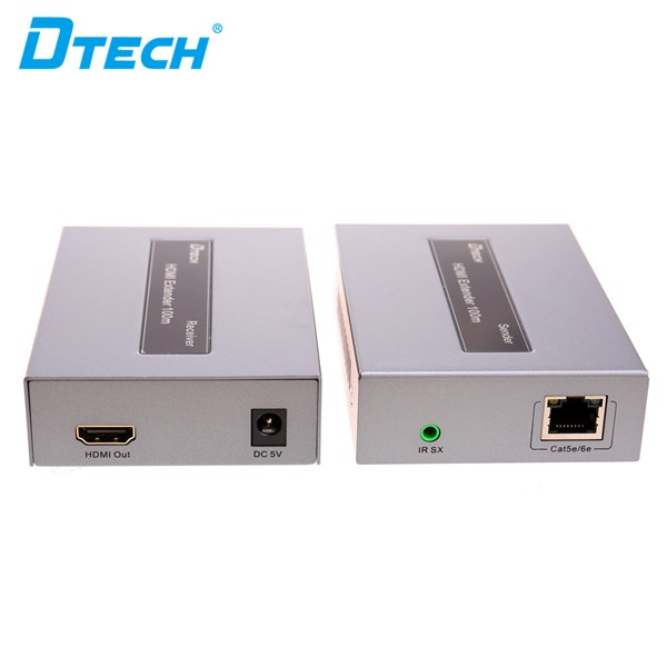 HDMI Extender 100 M with IR DT-7054B