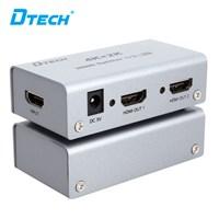 HDMI Splitter 1x2 DT-7142